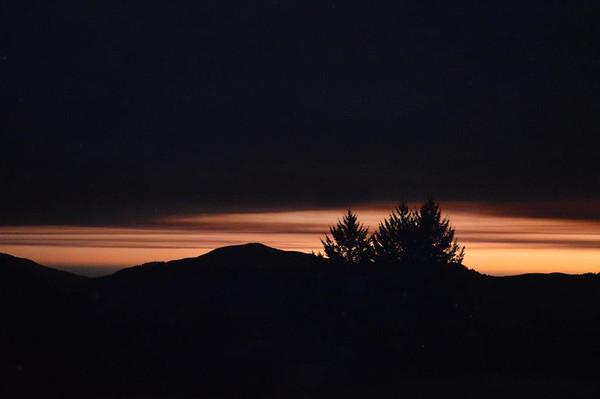 Kathy sunsets