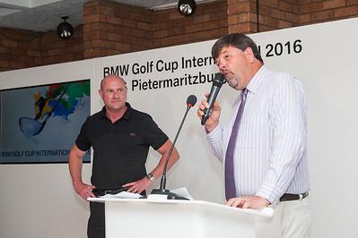 BMW GCI - SMG PMB - Pietermaritzburg