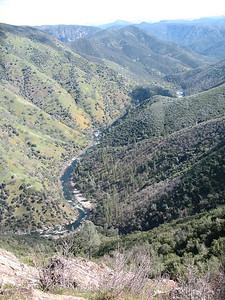 Tuolumne River Canyon Ride