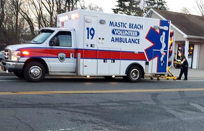2020.03.20 Mastic Beach MVA Neighborhood Rd & Mastic Rd