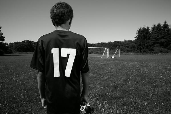 Carson Kerr Soccer