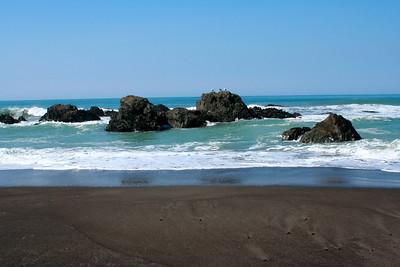Lost Coast (10/2006)
