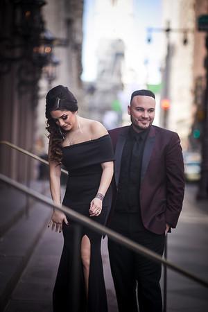 Jose & Ariana
