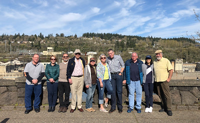 Spring Drive - Wilsonville to Mt. Angel - March 31, 2019