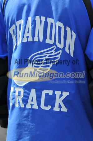 Miscellaneous Photos - 2012 Brandon Invitational