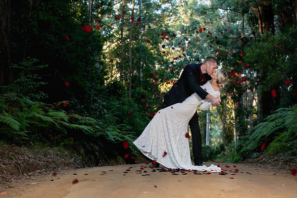 Marry Me Mudgee Bridal Shoot