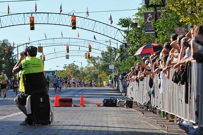 10 Mile Finish, Gallery 4 - 2013 HealthPlus Crim Festival of Races