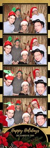 TD Holiday Party