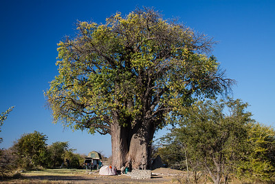 Otjozondjupa Namibia