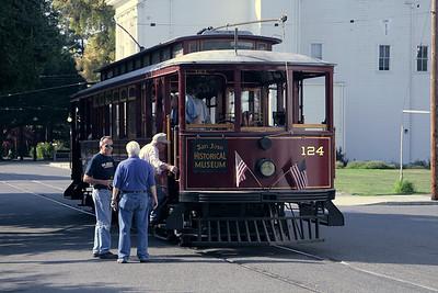 CRTC BBQ, History Park, San Jose