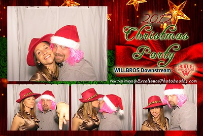 Willbros Downstream Christmas Party
