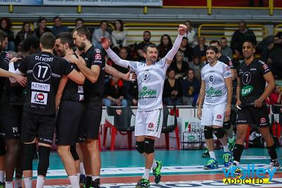 6^ RIT: Revivre Milano - LPR Piacenza
