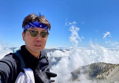 Mt. Baldy 2020