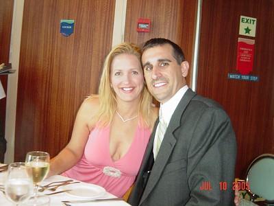 Cruise to Cozumel/Nassau - July, '05