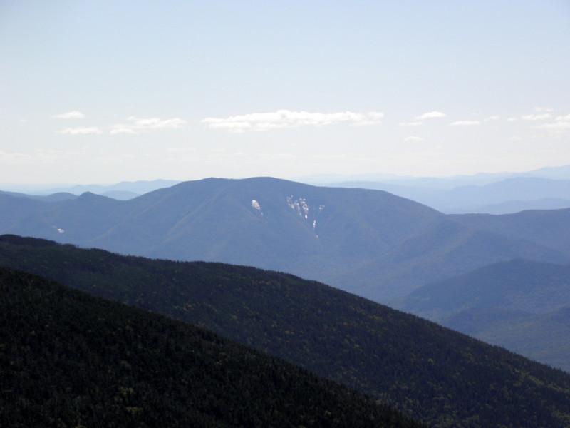 Scar Ridge