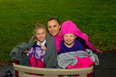 SMA Walk for a Cure 2018