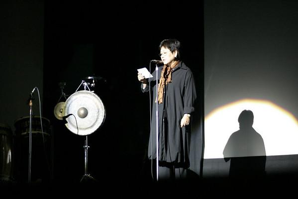 2003.10.11 - Japantown Taiko Concert