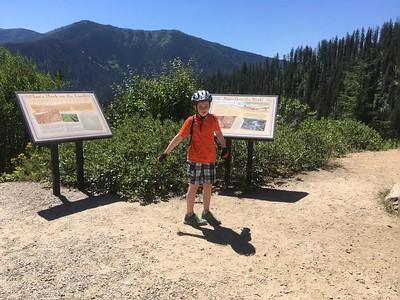 2017 Idaho / Montana Trip