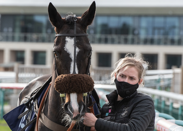 Doncaster Races - Wed 24 Feb 2021