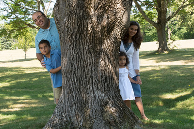 Abouelleil -Tera Family