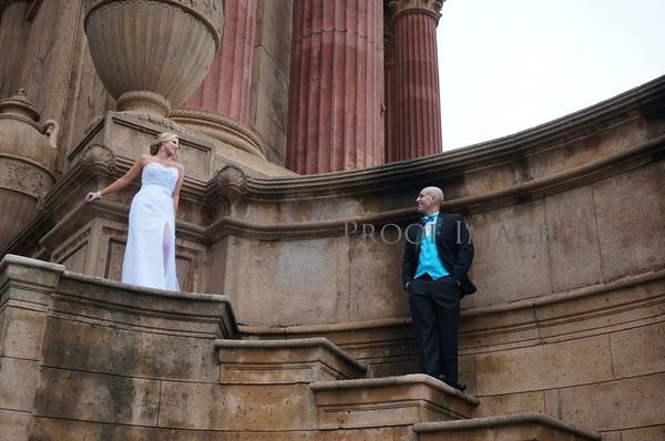 Ivan & Chasity's Wedding