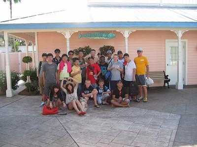 Adventure Island 2011-2012