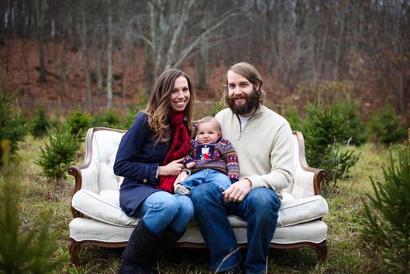 2014.11.16 - Pierzchala Family {{Christmas Mini}}