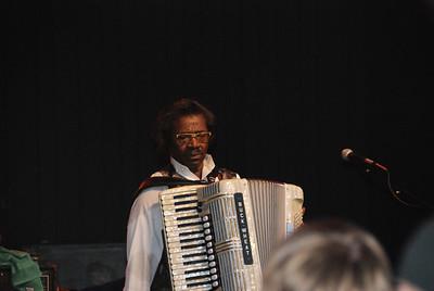 2009 Buckwheat Zydeco