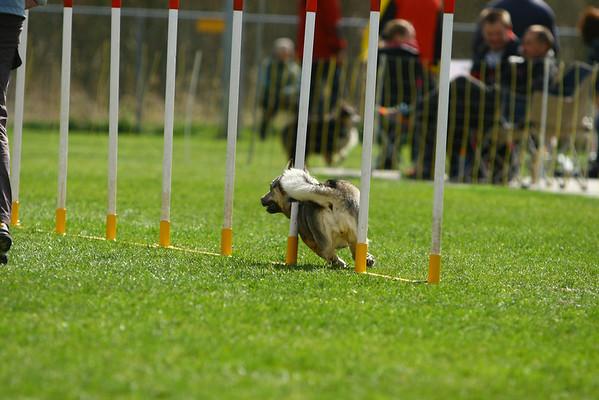 1 april 2012 KC Delft Benefietwedstrijd
