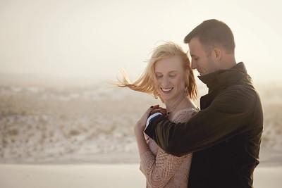 Dustin & Jennifer Barbour