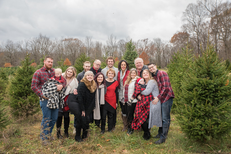 Kusanke & Rohde Family Tree Farm
