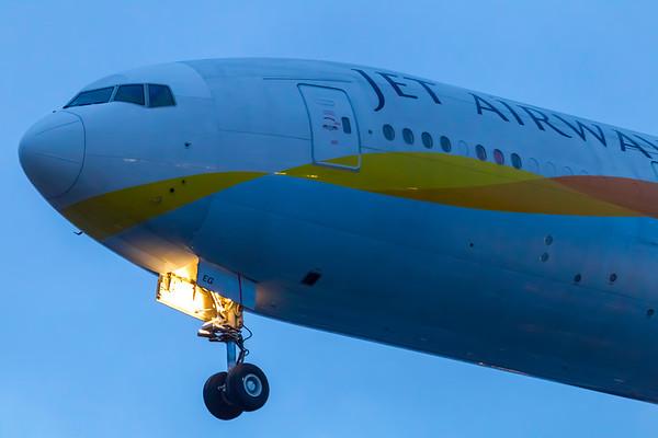 VT-JEG - Boeing 777-35R/ER