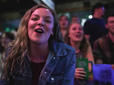 Video: A year at The Neon Cactus, 2018-2019