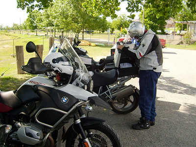 2009 6/7 Vince's Sunday Ride
