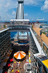 2010 Caribbean Cruise Day 4