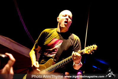 Descendents - Punk Rock Bowling 2011 Music Festival - Fremont Street - Las Vegas, NV - May 29, 2011