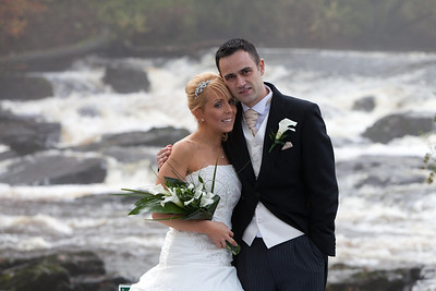 David & Lynsey