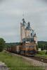 Union Pacific (on KCS)<br /> Anderson, Missouri<br /> June 15, 2014