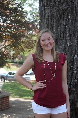 Giorgie Graves-Senior Highlight