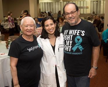 2018 Cancer Survivorship Day