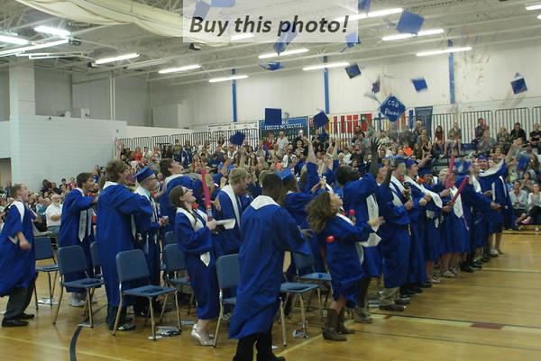 B-B-E Class of 2015 graduation