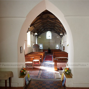 St Ishmael's