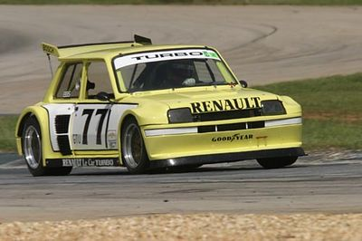 No-0310 Race Group 9 - IMSA Historic GT