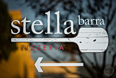 Stella Barra Pizzeria Golden Globes 2017