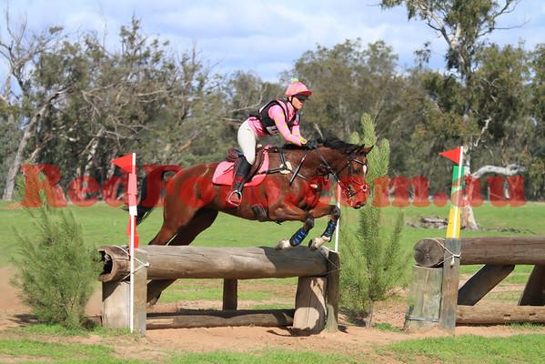 2014 05 18 Moora Horse Trials CrossCountry EvA95J