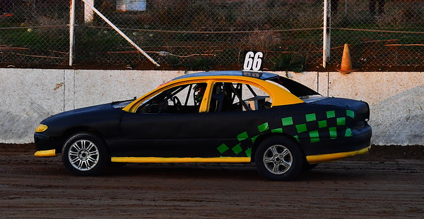 Sunline Speedway Waikerie
