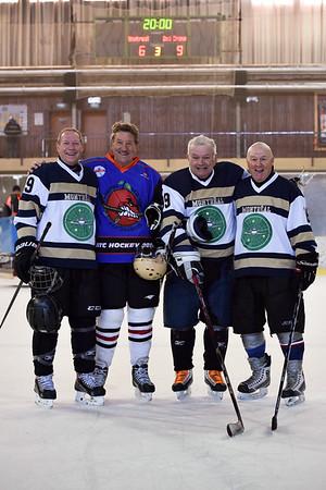 International ATC Hockey Tournament