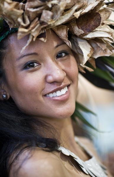 Te Hura Tahiti, Fullerton, CA. June 2009