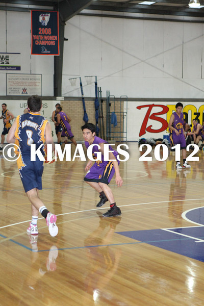 Bathurst Vs Blacktown 21-7-12