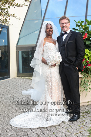 Daryl & Lillian Truax (Reception Guest Only)